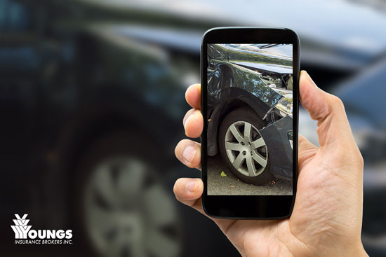 What You Should and Shouldn't Do After A Car Accident, Youngs Insurance, Ontario